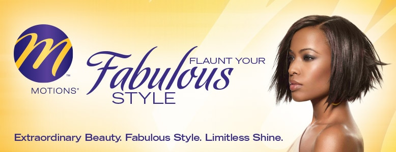 Motions-Flaunt Your Fabulous Style