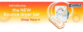 New Bounce Dryer Bar shop now