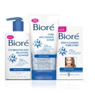 Biore Deep Cleansing