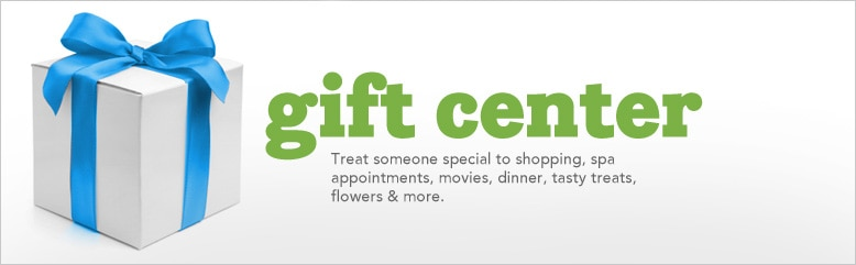 gift center