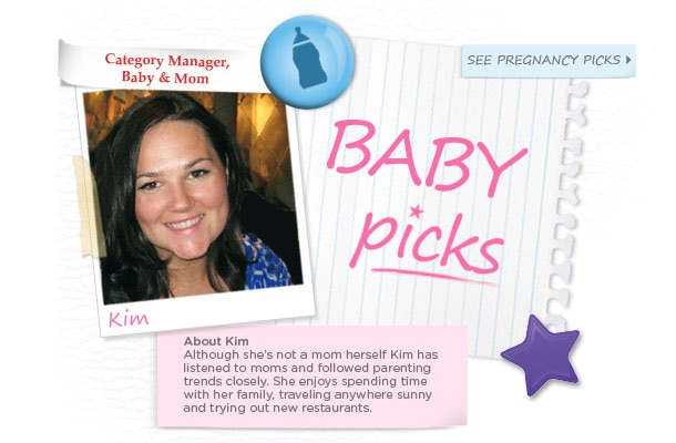 Our baby picks