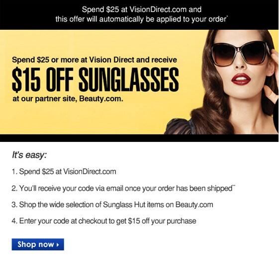 shop Vision Direct now