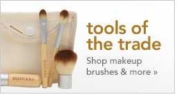 shop makeup brushes & more