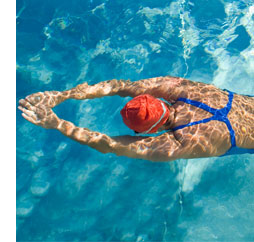 Swimmer's Itch and Treatements