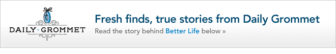Read the story behind Better Life