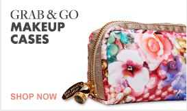 Grab and Go Makeup Cases