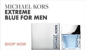 Michael Extreme Blue for Men