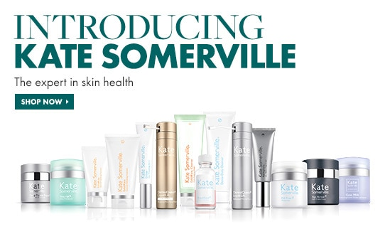 shop for Kate Somerville products