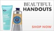 shop hand & nail treatments