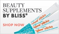 Beauty Supplements by Bliss