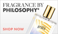 Shop now for fragrance by philosophy