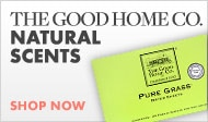 The Good Home Co. Natural Scents