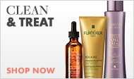 Shop for prestige shampoos