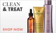 Shop for prestige shampoos