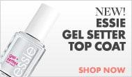 shop for Essie Gel Setter Topcoat