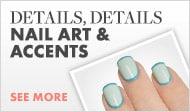 Summer Nails 2015 - Details, Details