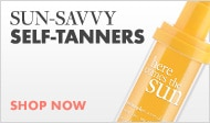 Sun Savvy Self Tanners
