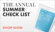 shop our summer checklist