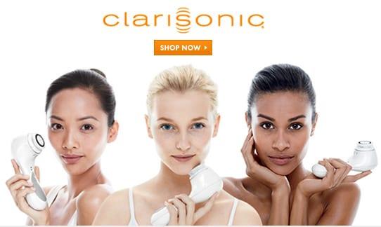Clarisonic-Shop Now