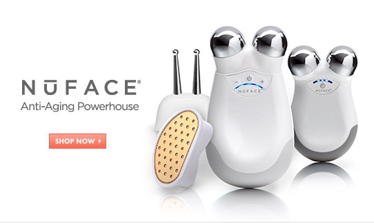 Shop for NuFACE Trinity products