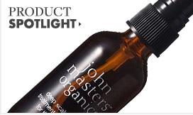 John Masters Organics Product Spotlight