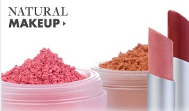 Juice Beauty Natural Makeup