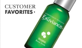 Exuviance Customer Favorites