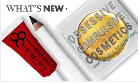 shop whats new from Obsessive Compulsive Cosmetics