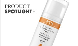 Ren Product Spotlight