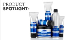 Zirh Product Spotlight
