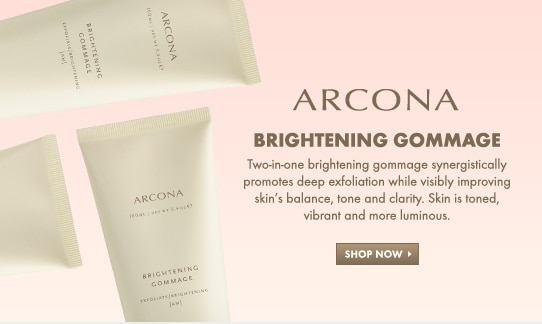 Arcona Brightening Gommage