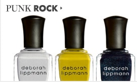 Deborah Lippmann Punk Rock Collection