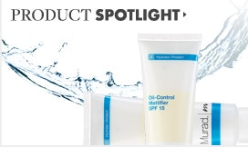 Murad Product Spotlight