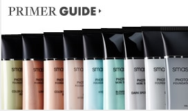 Smashbox Primer Guide