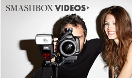 Smashbox Videos