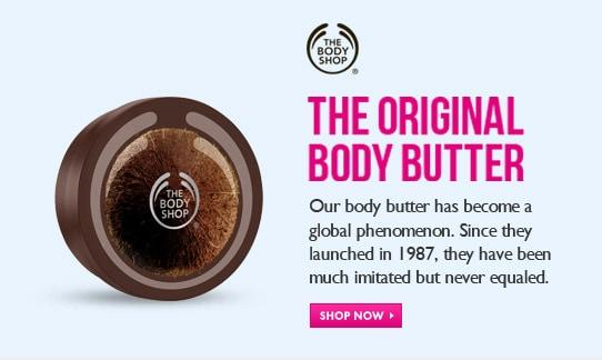 The Original Body Butter