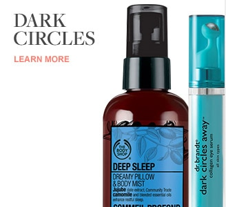 Beauty solutions - Dark Circles