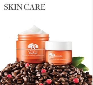 Origins Skin Care