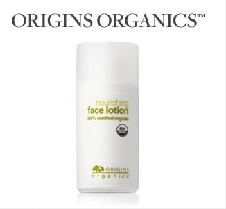 Origins Organics