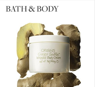 Origins Bath and Body