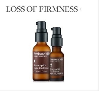 Perricone Loss of Firmness