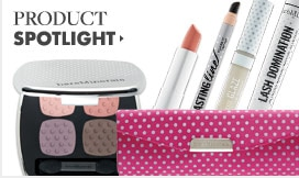 New bareMinerals Spring 2015 Collection