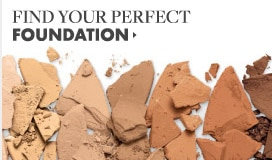 bareMinerals Find Your Perfect Foundation