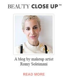 See Beauty Blog by Romy Soleimani