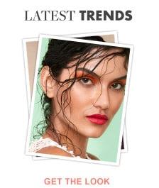 Latest Trends-Bathing Beauty Look
