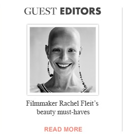 Read more about Guest Editor Rachel Fleit