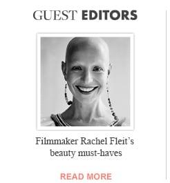 Read more about Guest Editor Rachel Fleit
