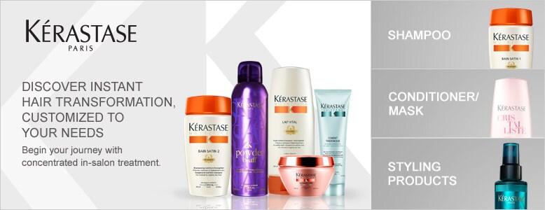 Kerastase | Shop Now