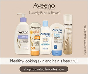 Shop for top-rated Aveeno products