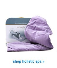 shop holistic spa